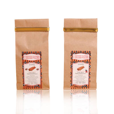 Coffee Retro kávék (több ízben) 100 g