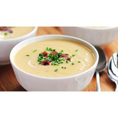 Cheese soup 10 db/doboz 30 g