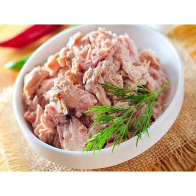Delina tonhal olajban 145 g