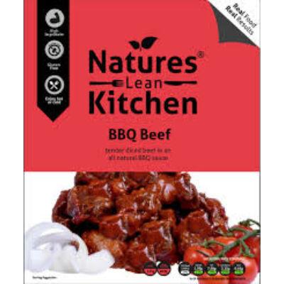 Natures Lean Kitchen Beef 250 g (több ízben)