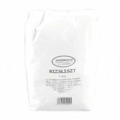 Agri-Corn Rizsliszt 1000 g