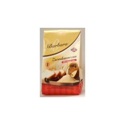 Barbara gluténmentes zsemlemorzsa 250 g