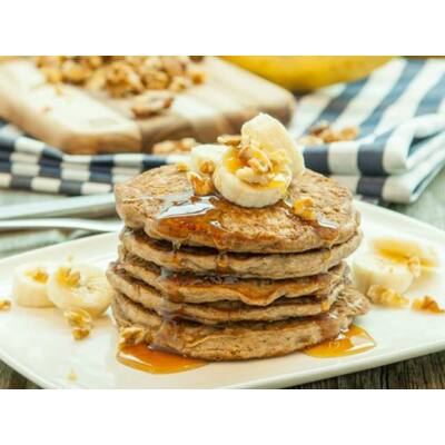 Fitness Authority Protein Pancakes 1000 g (több ízben)