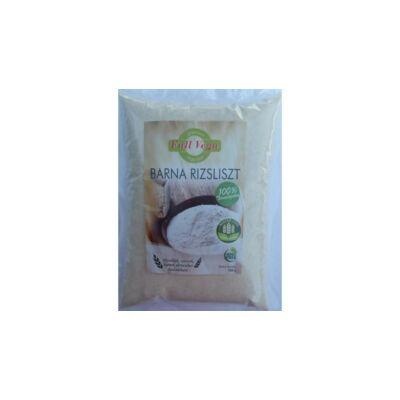 Full Vega Barna rizsliszt 500 g