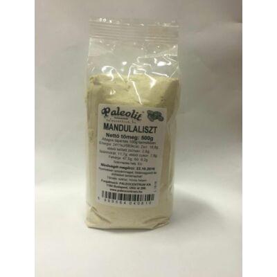Mandulaliszt (magőrlemény) 500 g paleolit