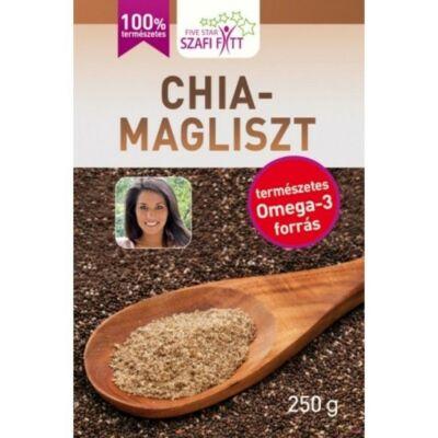 Szafi Fitt Chia magliszt 250 g