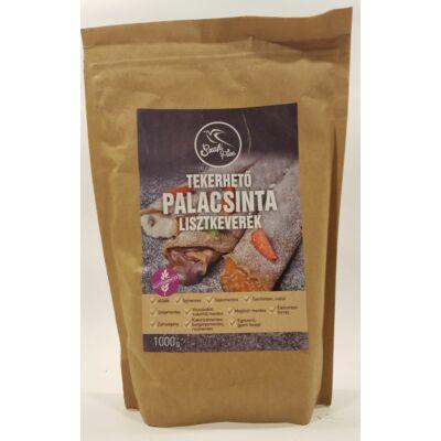 Szafi Free Palacsinta lisztkeverék 1000 g