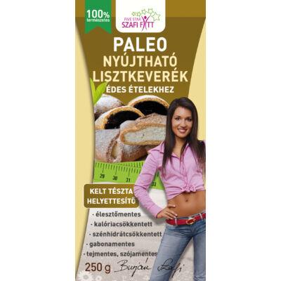 Szafi Reform Paleo nyújtható lisztkeverék édesítőszerrel (paleo és vegán, gluténmentes) 250g
