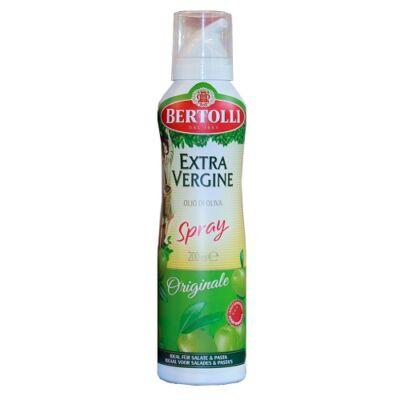 Bertolli olívaolaj spray extra szűz 200 ml