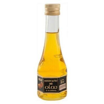 Solio dióolaj 200 ml