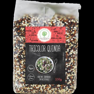Éden Prémium Tricolor Quinoa 250 g