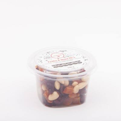 Fruits&Nuts Nr.1 100 g
