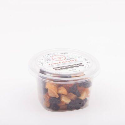 Fruits&Nuts Nr. 2 100 g