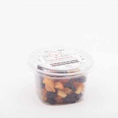 Fruits&Nuts Nr. 2 100 g