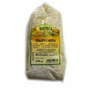 Dénes-Natura - Zabkorpa 250 g