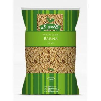 Al-gallo Mayer - Barna rizs 1 kg