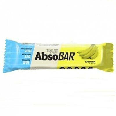 Absorice Absobar banán 74 g