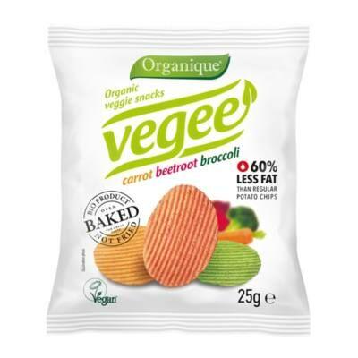 Biopont Burgonyás Snack Zöldséges 85 g