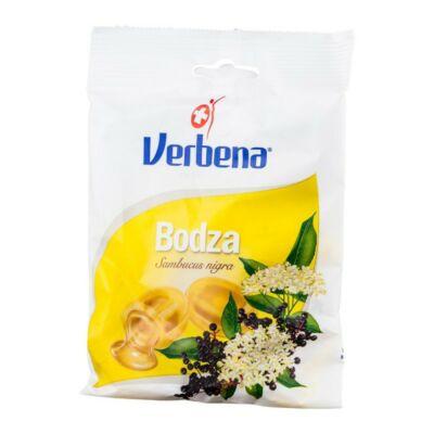 Verbena cukorkák 60g (több ízben)