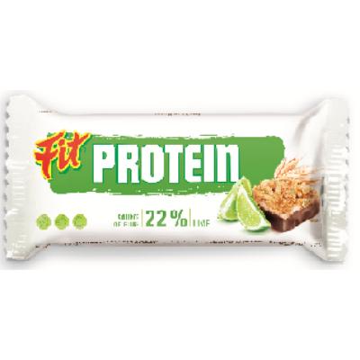 FIT protein müzli (több ízben)