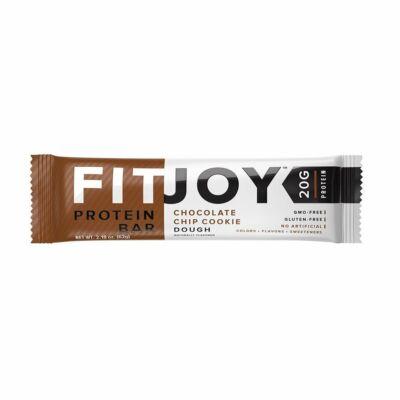 Fitjoy Nutrition Fitjoy Protein Bar 60 g (több ízben)