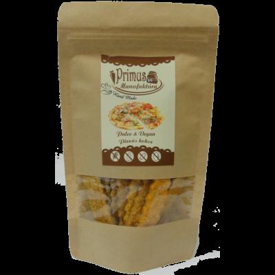 PRIMUS Paleo&Vegan kekszek 80 g többféle ízben
