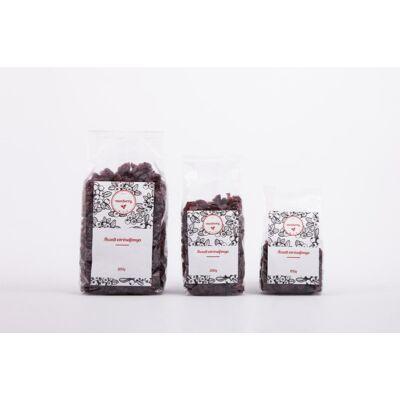 Maxberry - Aszalt vörös áfonya 200 g