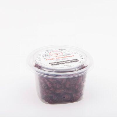 Maxberry - Aszalt vörös áfonya 100 g