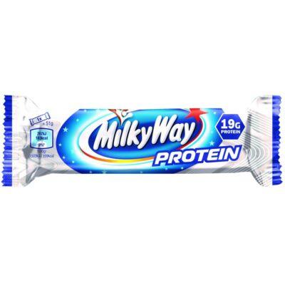 MilkyWay Protein szelet 51 g