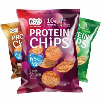 Novo Protein Bites 40g - BBQ csípős