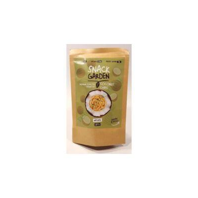Snack Garden Kókusz Chips natúr 80 g
