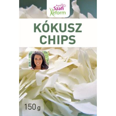 Szafi Reform kókusz chips 150g