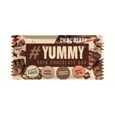 YUMMY Kid Caramel Bar 40g