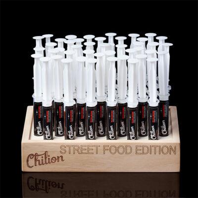 Chilion Street food csomag