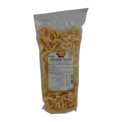 Mimen gluténmentes tészta csicseri orsó 200 g