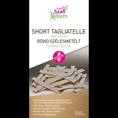 Szafi Reform short tagliatelle rövid szélesmetélt száraztészta 200 g