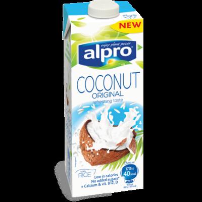 Alpro - Kókusz Ital 1l