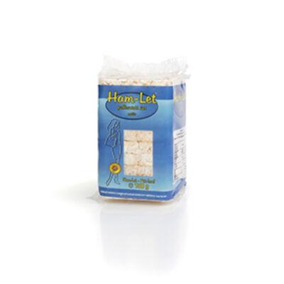 Ham-Let - Puffasztott Rizs Natúr 100 g