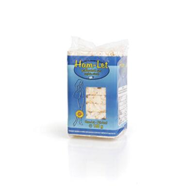 Ham-Let - Puffasztott Rizs Enyhén Sózott 100 g