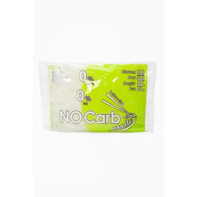NoCarb 0% - Fetuccine tészta 250g