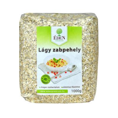 Éden Prémium - Lágy zabpehely 1 kg