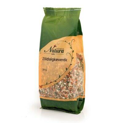 Dénes Natura - Zöldségkeverék 250 g
