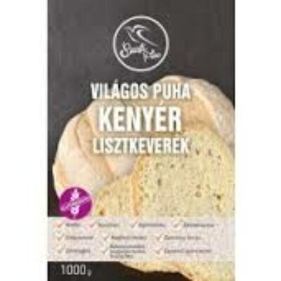 Szafi Free - Világos puha kenyér lisztkeverék 1000 g