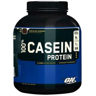 Optimum Nutrition, Gold Standard 100% (Tejcsokoládé) 2,27 kg