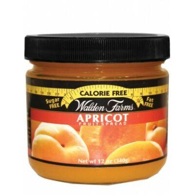 Walden Farms Dzsem - Apricot Fruit Spread (barack dzsem) 340g