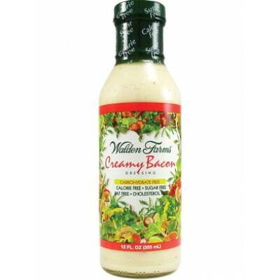 Walden Farms - Creamy Bacon Dressing 355 ml