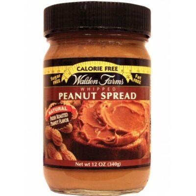 Walden Farms - Whipped Peanut Spread (Habosított Mogyoróvaj) 340 g