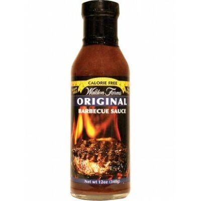 Walden Farms BBQ - Original BBQ Sauce 340g