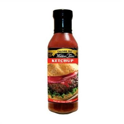 Walden Farms ketchup