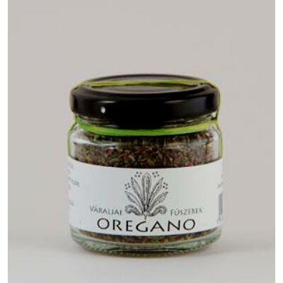 Váraljai fűszerek - oregánó 10 g